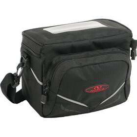 Norco Utah Handlebar Bag, black